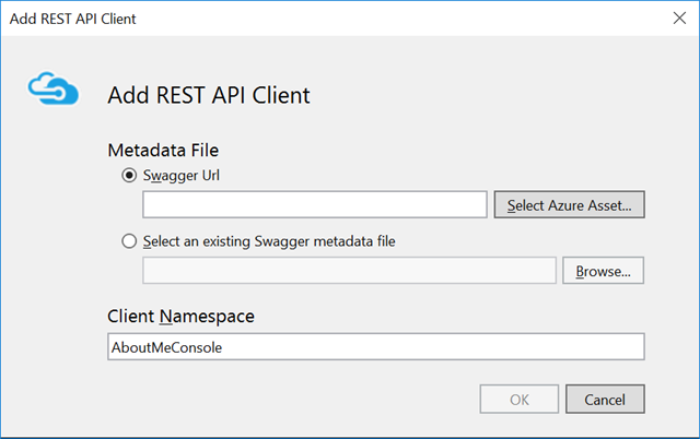 Securing REST API using Azure Active Directory – Vincent-Philippe