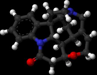 Strychnine[1]